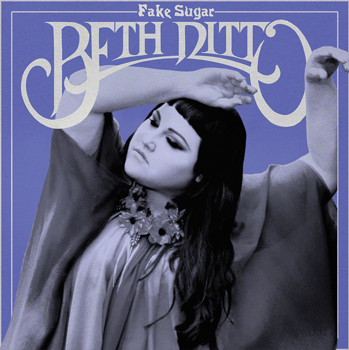 1 Beth Ditto