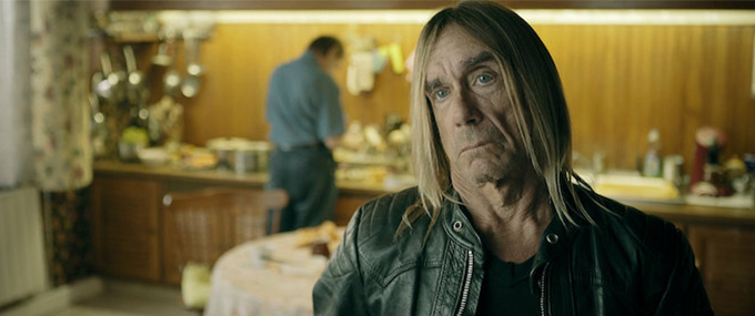 1 iggy pop to say alive