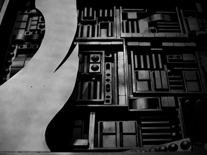 1 Louise Nevelson