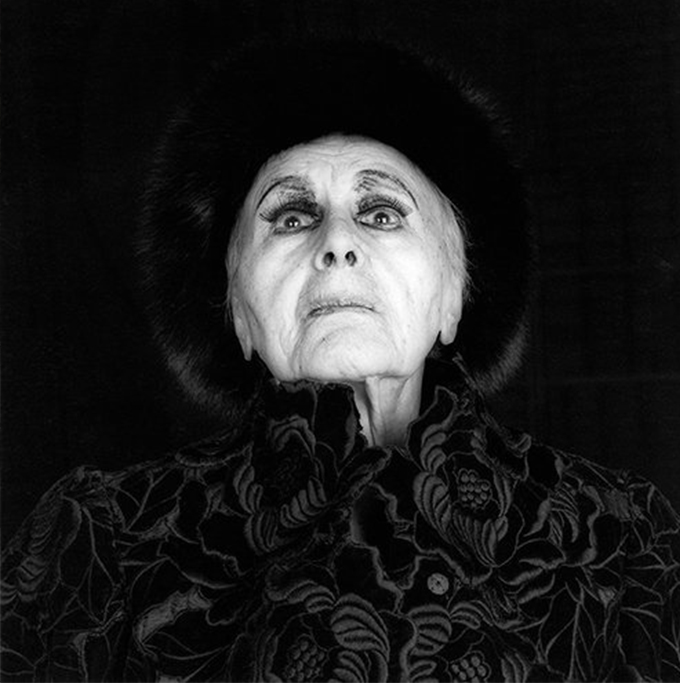 4 Louise Nevelson