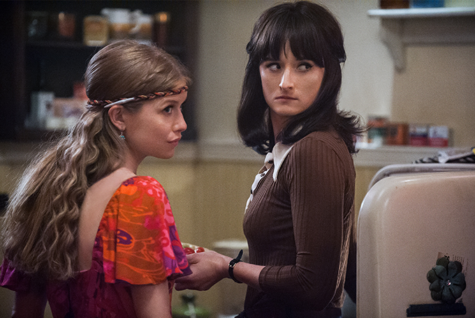 1 good girls revolt serial