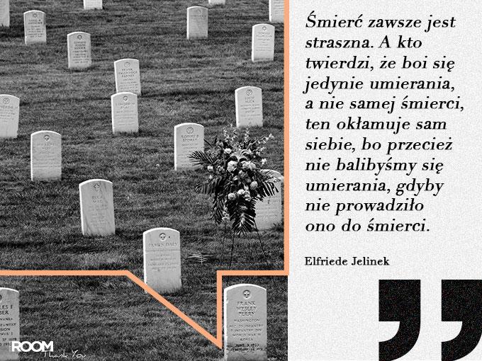 Cytaty Jelinek