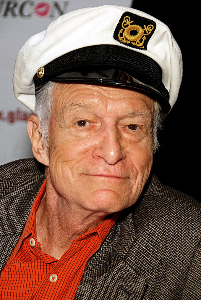 hugh hefner playboy 4
