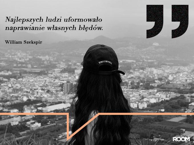 Cytaty Szekspir