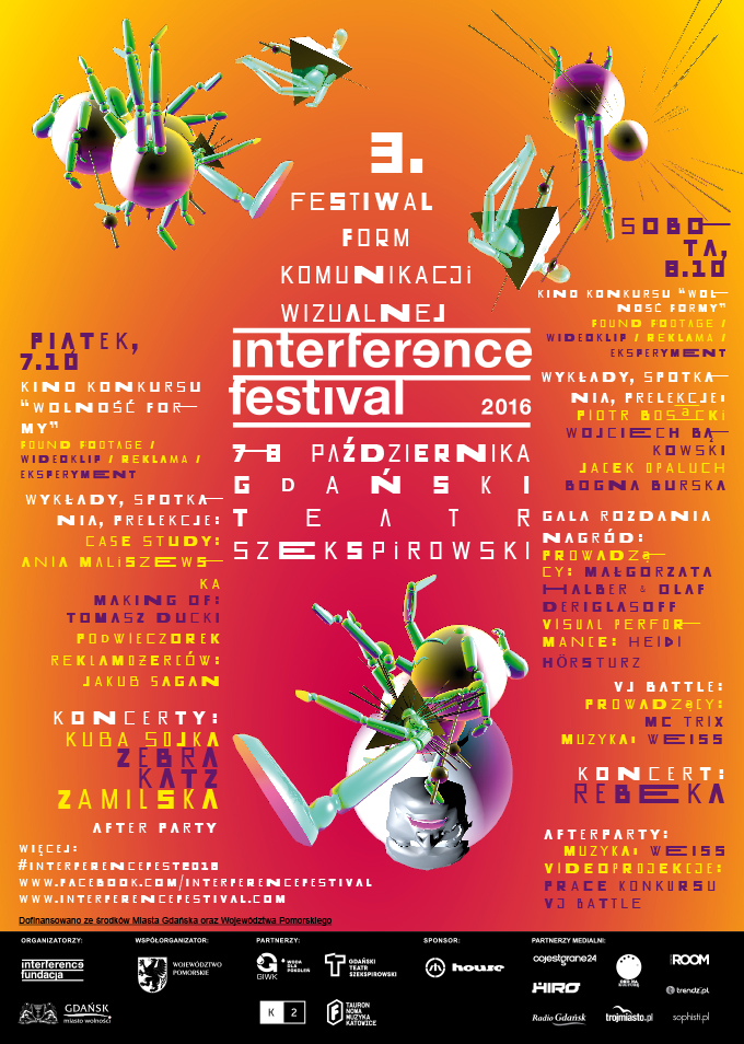 1 Interference Festival 2016