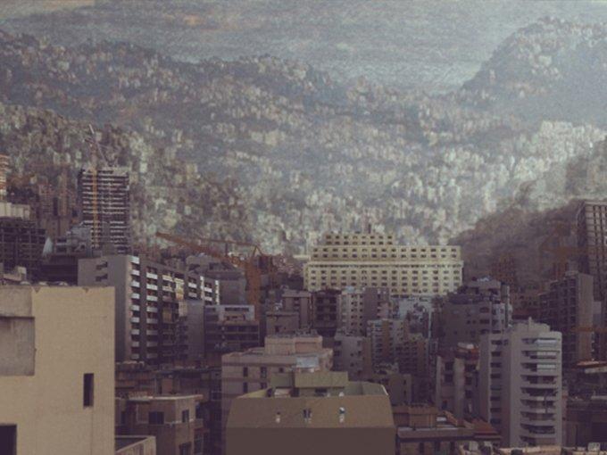 Kadr z filmu Waves