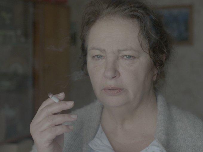 Kadr z filmu Dzień Babci, reż. Miłosz Sakowski