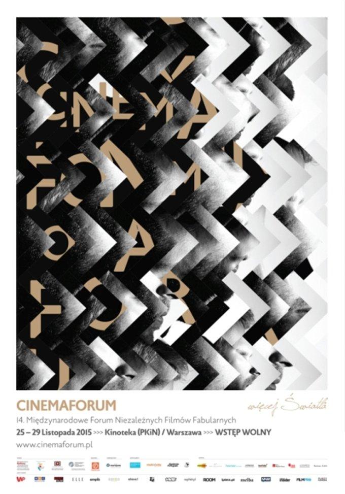 CINEMAFORUM: ŚWIĘTO KINA